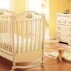 Правильный выбор спального места для новорожденного малыша