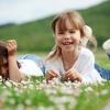 Активный отдых на природе - весело и полезно