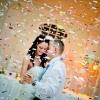 Окружаем невесту красотой