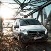 Чем примечательно новое поколение Mercedes-Benz Vito