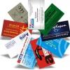 Виды визиток и их изготовление