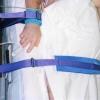 Мягкие вязки для больных и шины Крамера