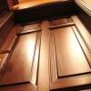 Преимущества дверей из массива дерева
