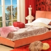 Стильная кровать для стильной спальни