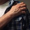 Адгезивный капсулит плеча
