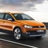 Volkswagen polo – автомобиль первого класса