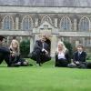 Школы совместного образования в Англии