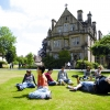 Образование в Великобритании: Как поступить в английский ВУЗ?