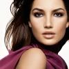 Рекомендации по нанесению повседневного макияжа для карих глаз