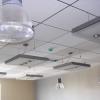 Как сделать монтаж электрики в офисном помещении?