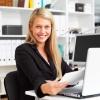 Перспектива стать офисным работником