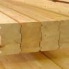 Строительство: Профилированный брус и его основные преимущества