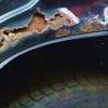 Антикоррозионные лакокрасочные покрытия