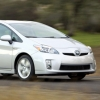 Toyota Prius и ее плюсы