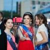 Омские выпускники придут на набережную в карнавальных масках