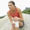 Повреждения коленного сустава