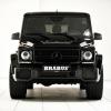 Новый класс от Mercedes