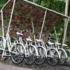 Взять в прокат велосипед