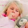 Лечение кашля у детей