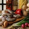 Традиционная пища славян, способы ее приготовления