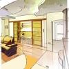 Отделка домов по индивидуальному дизайн проекту