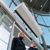 Воздушная завеса — залог экономии и комфорта