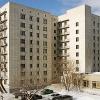 ОмГПУ – лучший вуз России по организации внеучебной работы в студенческом общежитии
