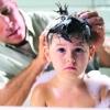 Как избавить ребенка от вшей