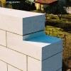 Особенности газосиликатных блоков