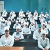 Московские медицинские высшие учебные институты