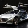 Взгляд в далекое будущее Mercedes