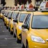 Услуги служб такси в Санкт-Петербурге