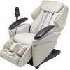 Массажное кресло и его благотворное воздействие на позвоночник