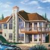 Красивейшие дизайны домов