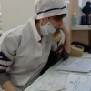 Среди омских школьников отмечено снижение заболеваемости гриппом и ОРВИ