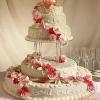 Выбор свадебного торта на заказ