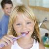 Здоровая улыбка вашего ребенка