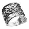 Серебряные кольца – украшение или оберег?