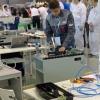 В Новосибирске омские студенты заняли призовые места на чемпионате рабочих профессий