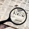Основные этапы поиска работы