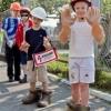 Энергетики объявили детский конкурс