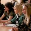 При Минобразования Омской области создается студенческий совет