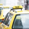 Программа для автоматизации службы такси «Такса»