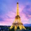Франция – страна, где приятно отдыхать в любое время
