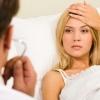 Что такое субфебрильная температура?