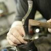 Как производится ремонт обуви