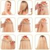 Особенности коррекции волос после наращивания