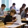 В Омской области выпускники начали досрочно сдавать ЕГЭ