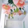 Применение натяжного потолка в различных помещениях