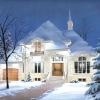 Новогодняя аренда дома